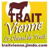 Logo Trait Vienne